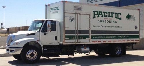 Fresno-Shred-Truck