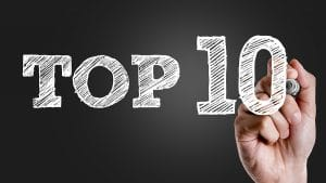 Top 10 Benefits of Document Scanning