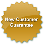 New Customer Guarantee