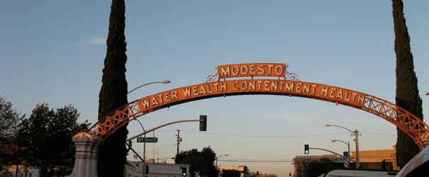 Modesto Location