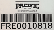 Pacific Barcode