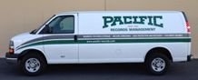 Pacific Truck